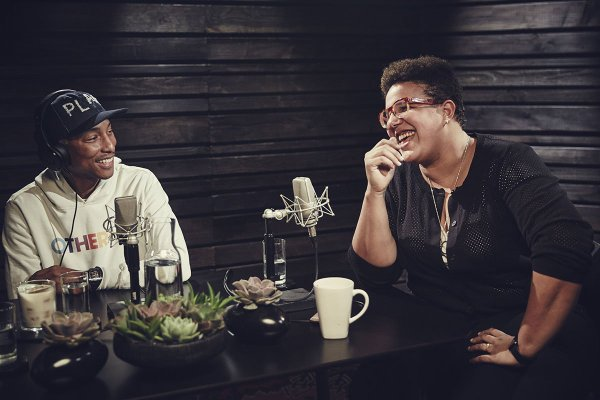 OTHERTone Episode 16 - Brittany Howard