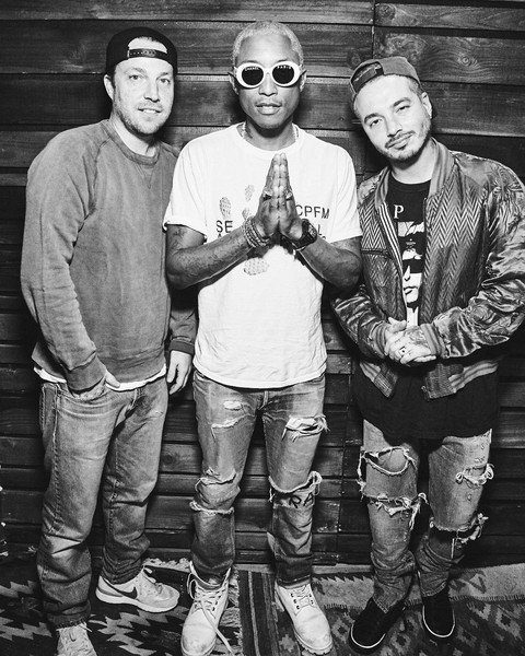OTHERTone Episode 17 - J Balvin