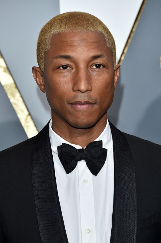 Pharrell - 88th Annual Academy Awards - Los Angeles - 28 février 2016