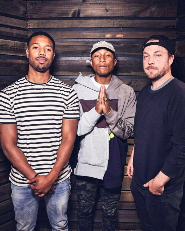 OTHERTone Episode 21 - Michael B. Jordan
