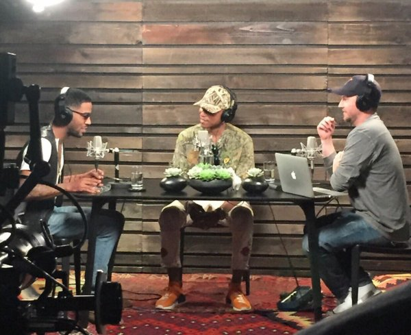 OTHERTone Episode 24 - Kid Cudi