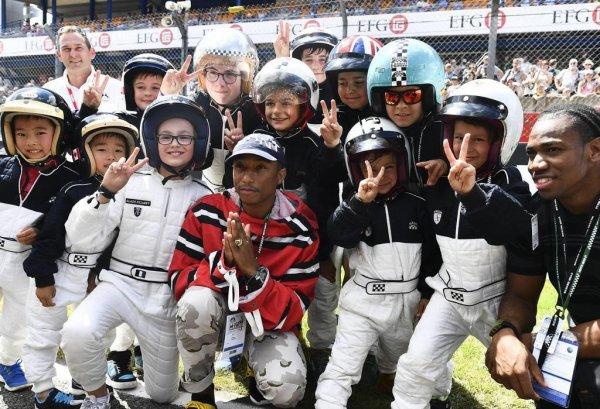 Le Mans Classic - France - 9 juillet 2016
