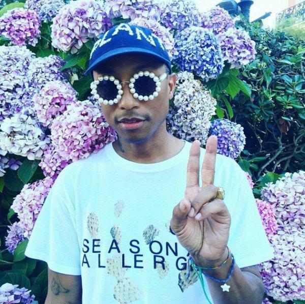 Pharrell - Chanel