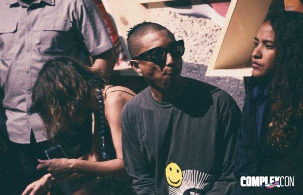 ComplexCon - Los Angeles - 5 novembre 2016
