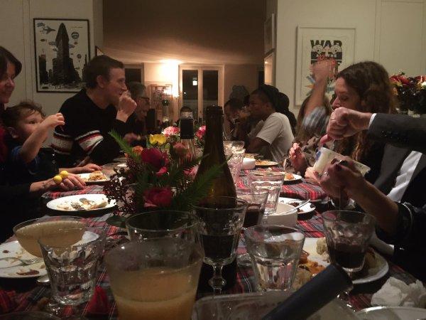 Pharrell - Paris - 23 et 24 novembre 2016