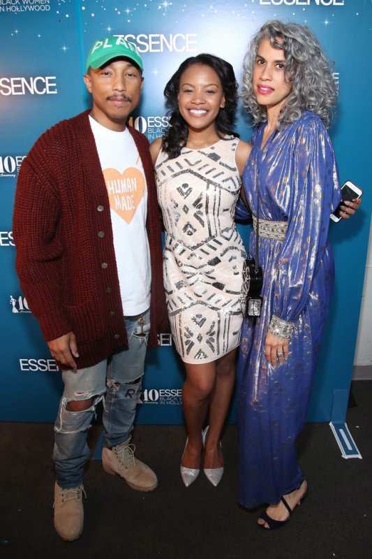 Essence Black Women In Hollywood Awards - Beverly Hills - 23 février 2017
