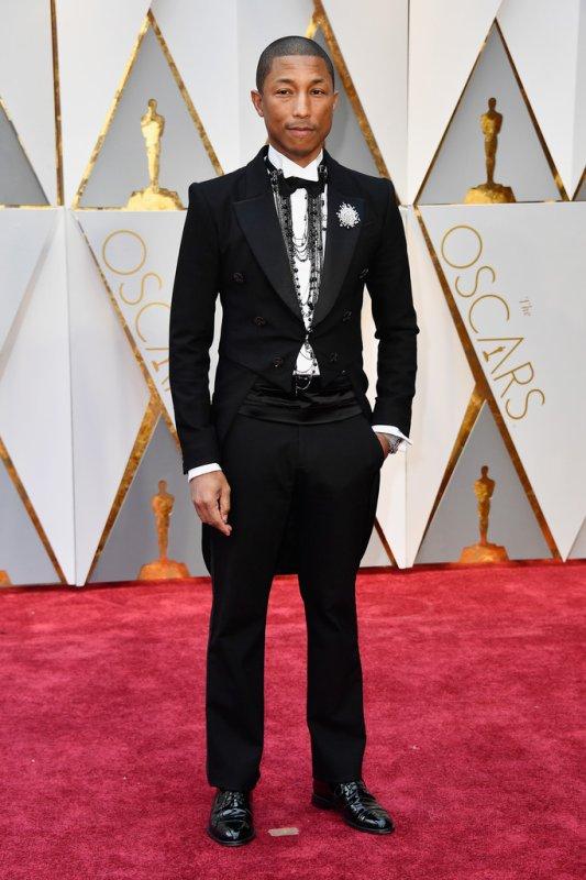 89e cérémonie des Oscars - 26 février 2017