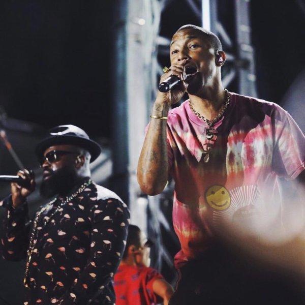 Roots Picnic - Philadelphie - 3 juin 2017