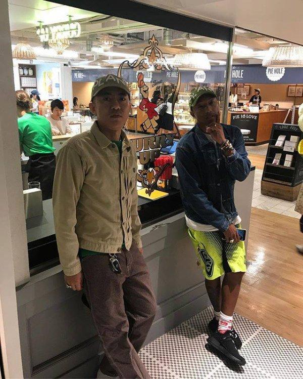 Tokyo - 7 et 8 septembre 2017