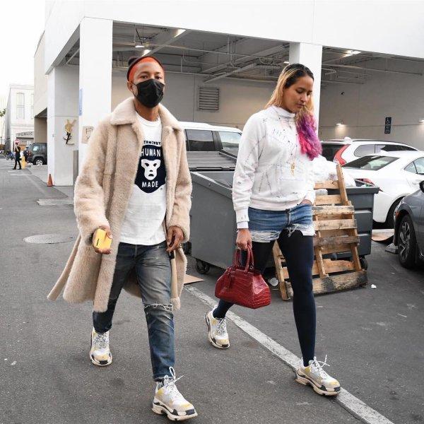 Beverly Hills - 23 décembre 2017