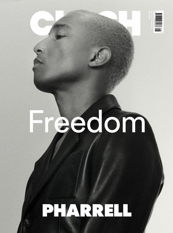 CLASH Magazine - numéro d'été 2018