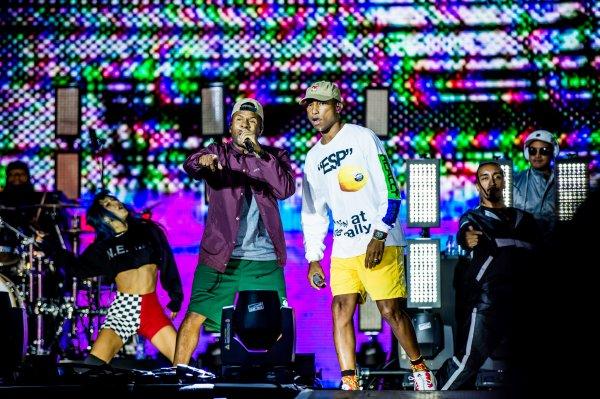 Pukkelpop - Belgique - 17 août 2018