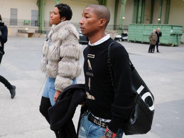 Défilé Chanel - Paris - 22 janvier 2019