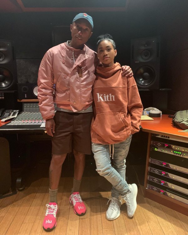 En studio avec Makaila - 13 février 2019