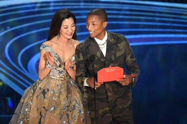 Cérémonie des Oscars - 24 février 2019