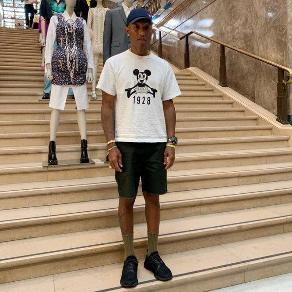 Galeries Lafayette - Paris - 11 juillet 2019