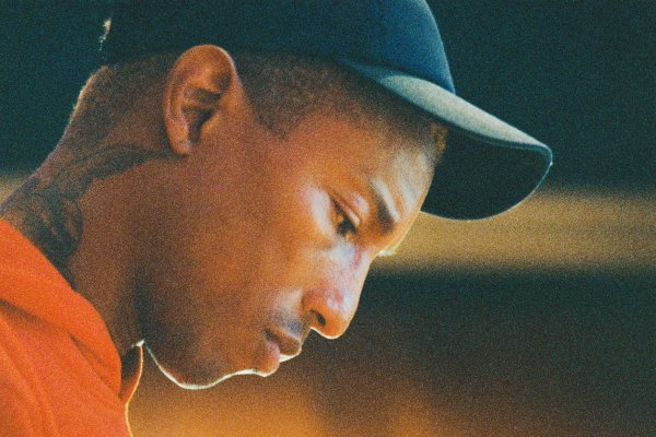 Pharrell par Ethan Gulley