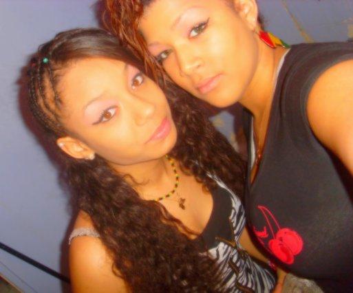 Sabii & Nayyshaa
