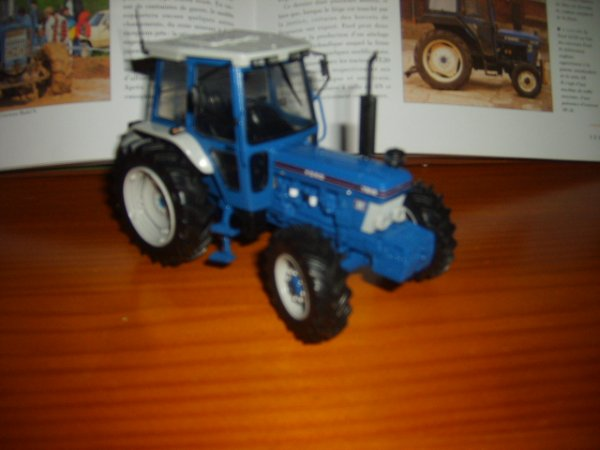 Ford 7810 !