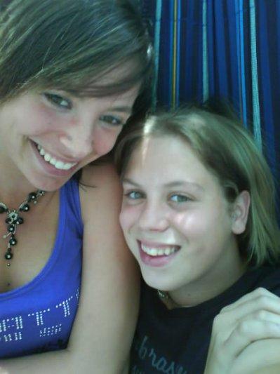 Krystale & Gwen.. <3