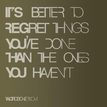 Do you think... ?