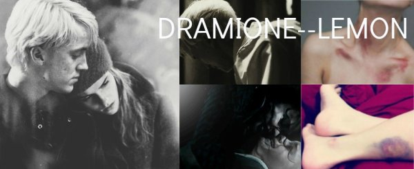 Dramione--Lemon