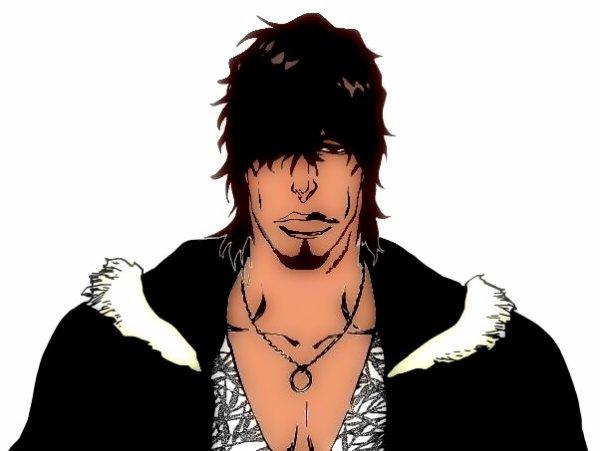Yasutora Chad