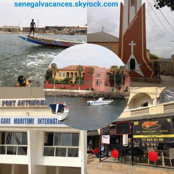 Le senegal le meilleur pays d afrique a visité