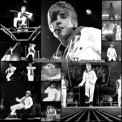 Justin :D.<3