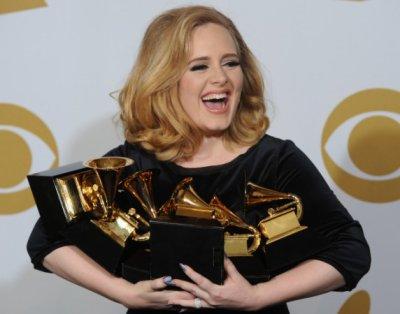54ème Grammy Awards- résultat