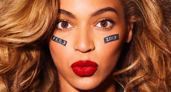 Beyoncé pour le Super Bowl 2013 !