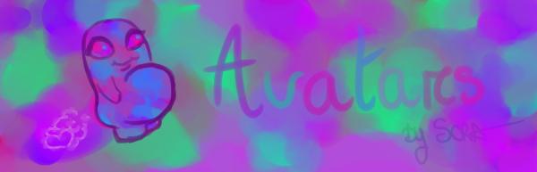 ♦AVATARS#1 ♦