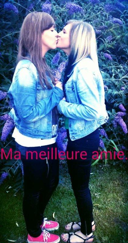 # ~ Ma Méilleure Amiiie ' ღ.