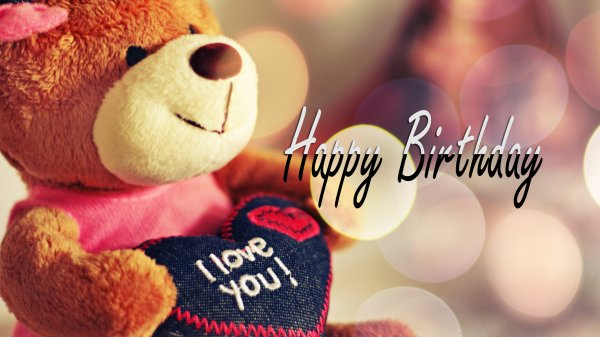 Bon anniversaire Ma Wywy !!