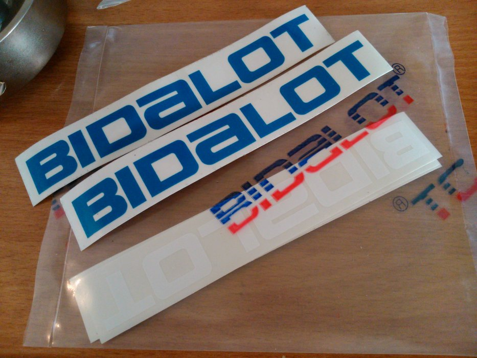 Blog de BIDALOT-of-course