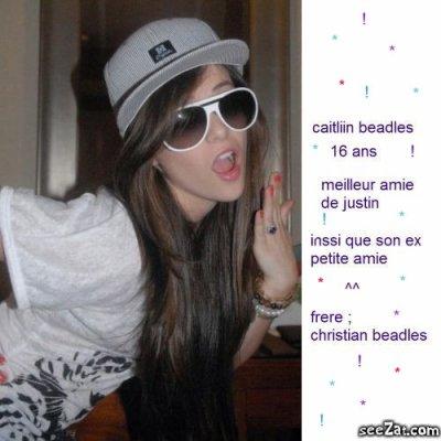 caitlin beadles ♥