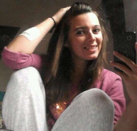 Sourit a la vie et elle te sourira !