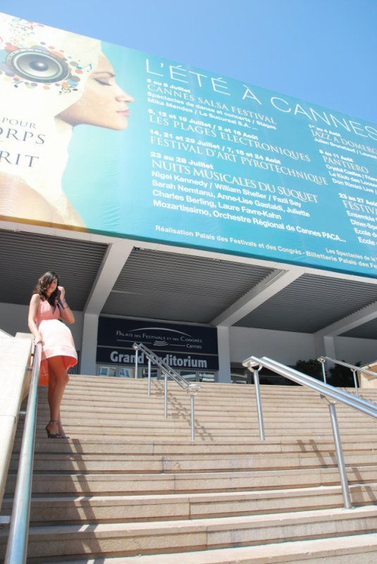 A Cannes ♥