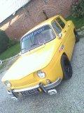 Photo de Renault8-sport