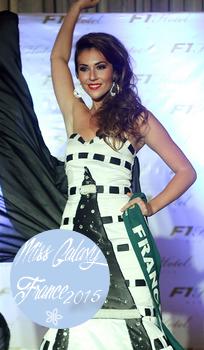 Miss Galaxy France 2015 Etape 2