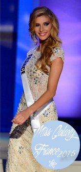 Miss Galaxy France 2015 Etape 3