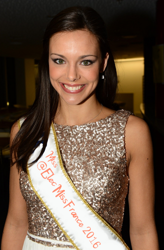 Miss ElecMissFrance 2016