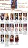 Miss Lorraine 2017 Candidates et Interview