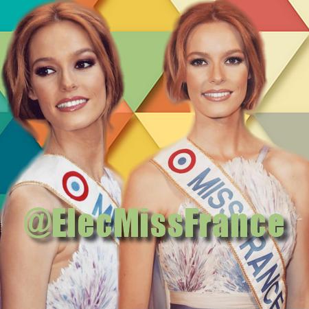 Miss France Soutien ღ