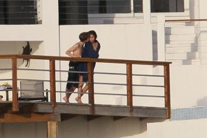 Selena et Justin <3