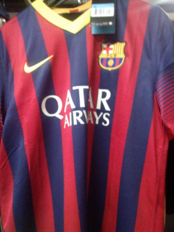 Barcelone : le meilleur club espagnol