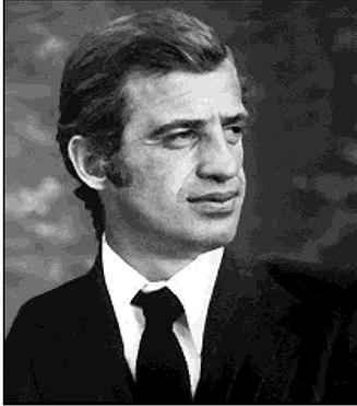 Grand comédien français du XXe siècle