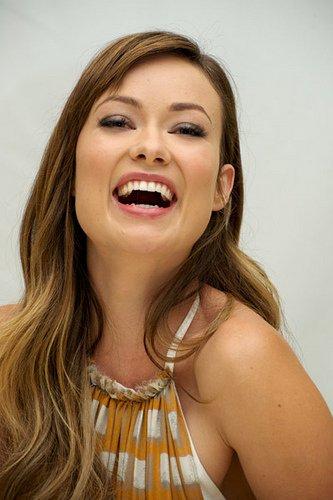 Olivia Wilde : actrice sexy