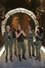 Amanda Tapping : Samantha Carter dans SG1