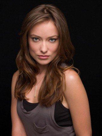 Olivia Wilde : brune